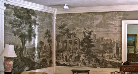 18 best images about antique wallpaper originals on for Wallpaper sheets for sale