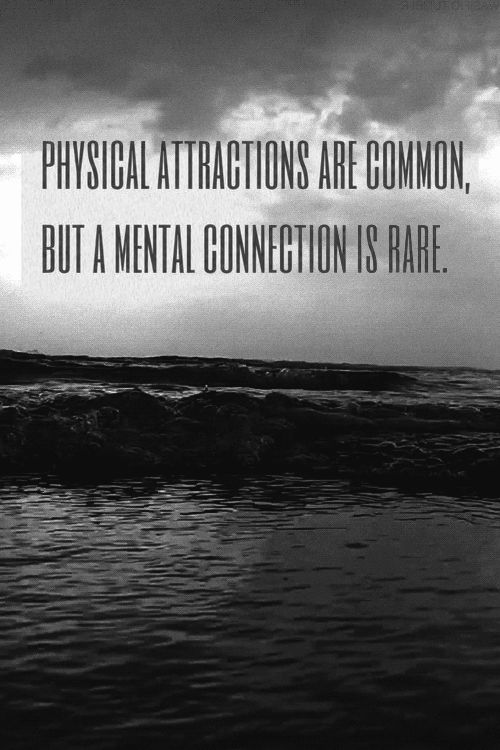 Mental connection