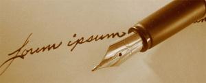 Lorem Ipsum o como escribir bien un post