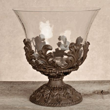 The GG Collection Baroque Beverage Tub - 91735