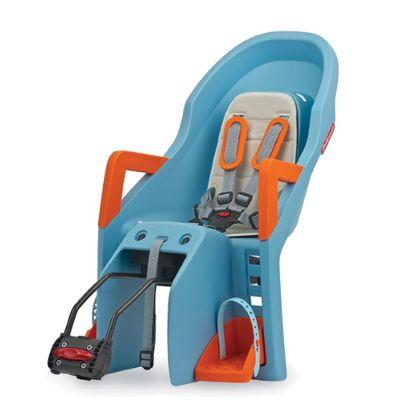 Un siège enfant coloré et confortable : Le Guppy Maxi RS inclinable de POLISPORT