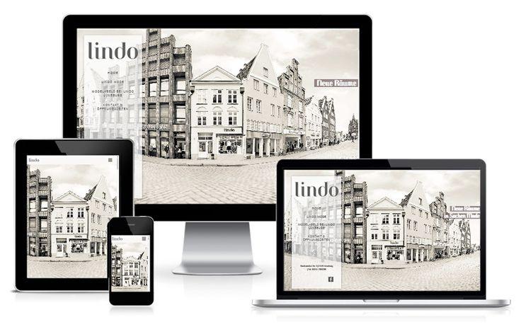lindo | Modegeschäft in Lüneburg