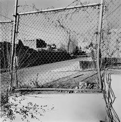 Santa Fe, NM, 1995
