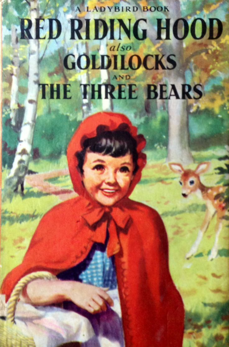 This book, published in 1958, was similar to the later Well-loved tales and some of the illustrations were reused in the later books.