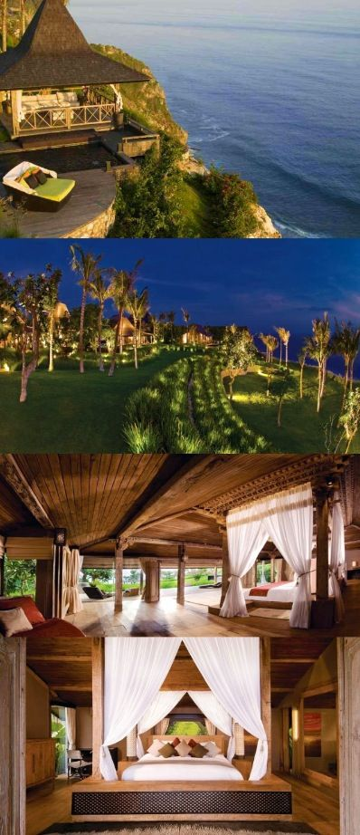 Khayangan Estate Villa Resort