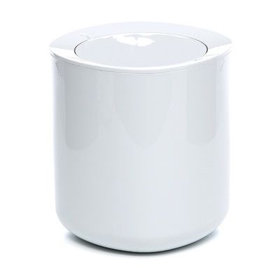 Alessi Birillo Bathroom Waste Bin & Reviews | Wayfair