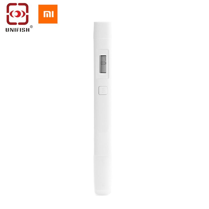 Find More PH Meters Information about Original Xiaomi mi TDS Tester Water…