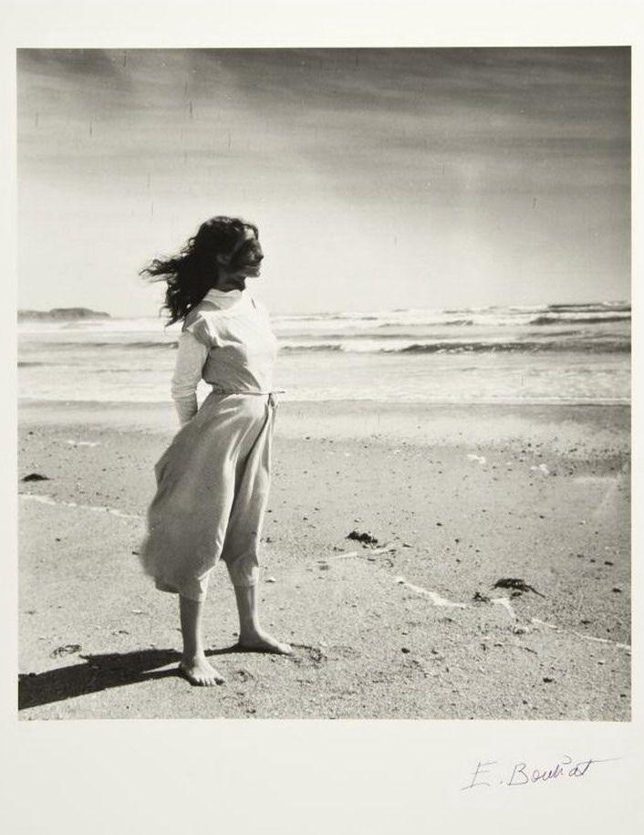 Edouard Boubat, 1947.