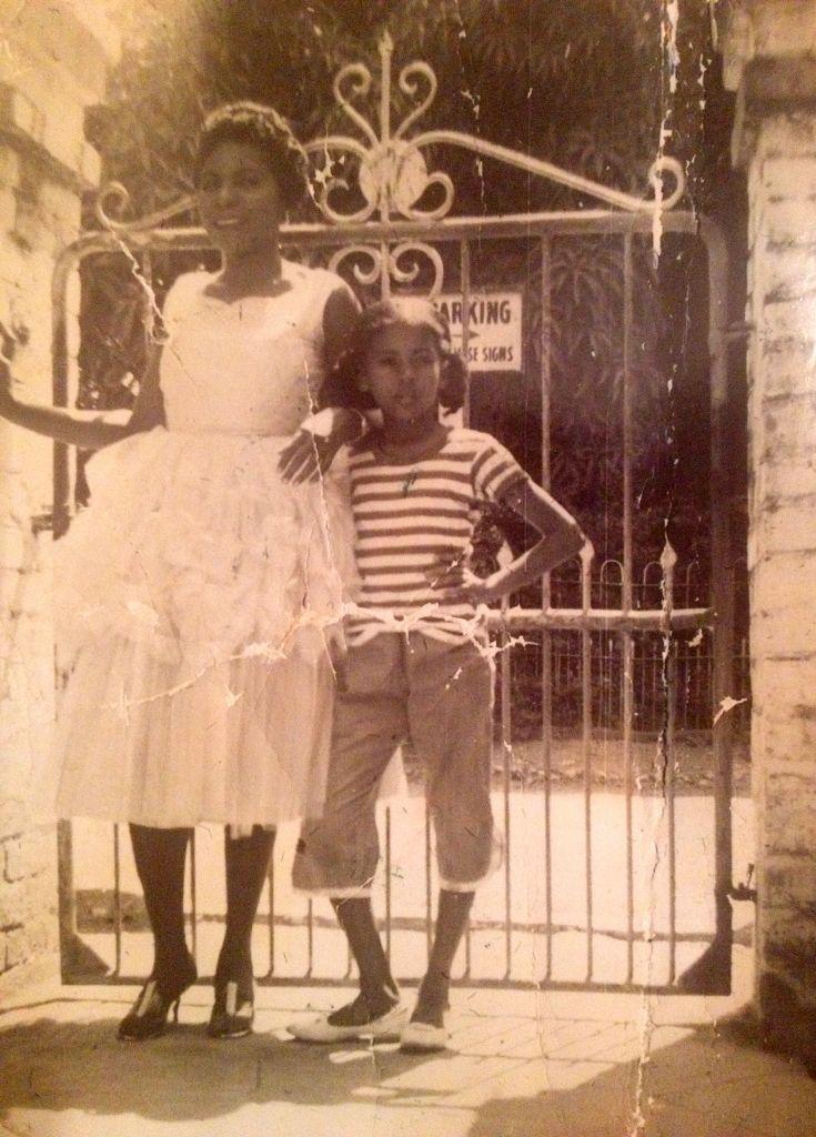 '60's  Jamaica, West Indies