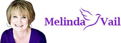 Spiritual Advisor:About – Melinda Vail