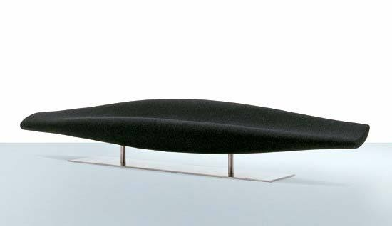 Cappellini InOut Bench