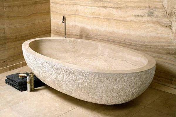 Kamień naturalny - jego praktyczne zastosowanie #kamien #glazy #monolity