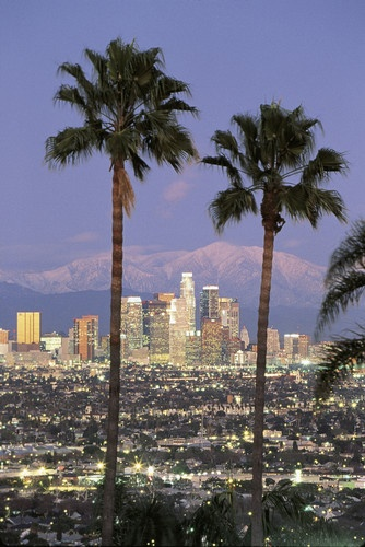 LA: Ninth-smartest city in North America (yes, you read that right)