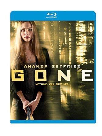 Amanda Seyfried & Jennifer Carpenter - Gone