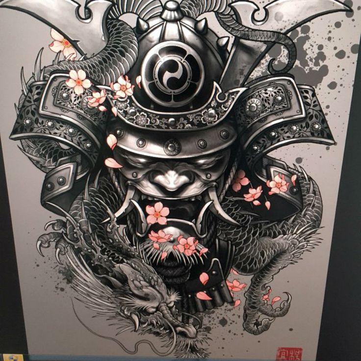 Icos, Samurai Buscar, Tatuaje Japonés, Culo, Tatuajes Japoneses, Brujula, Tattoo Buscar, Espectacular, Tatuajes Arte, Etc.