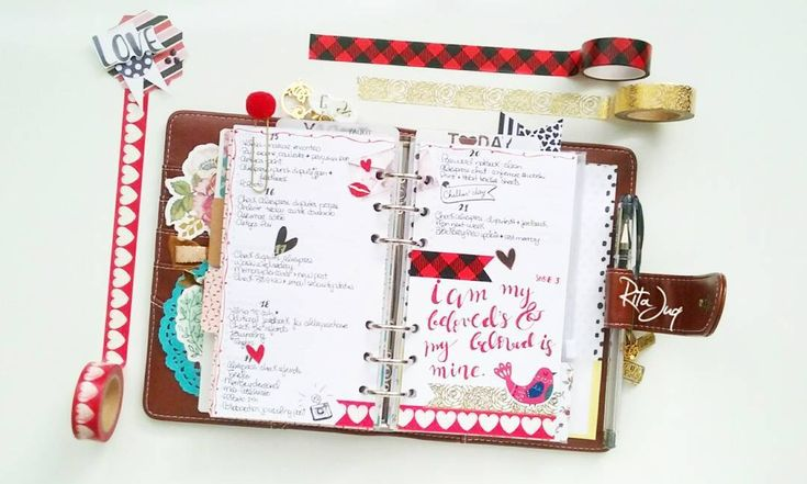 "Rita Juq (@ritajuq) Instagram: ""#planningwithjuq ❤ *Week of Jan 15th ❤ #lovemyplanner #myplanner (late😶) #weeklyspread inspired by…"""