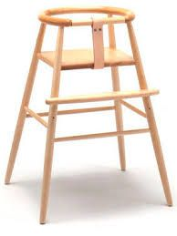 Risultati immagini per seggioloni in legno