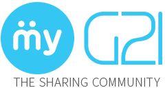 myG21 - The Sharing Community