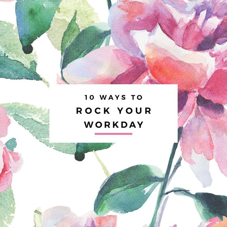New post on the blog today on how to get focused get organized and get stuff done! Ready to rock your workday?  http://ift.tt/2sS2Deg  #work #focus #getshitdone