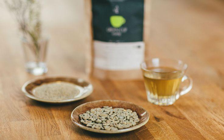 Der neueste Schrei aus New York: Grüner Kaffee! Was dahintersteckt, was er kann und wie er schmeckt – wir klären auf.