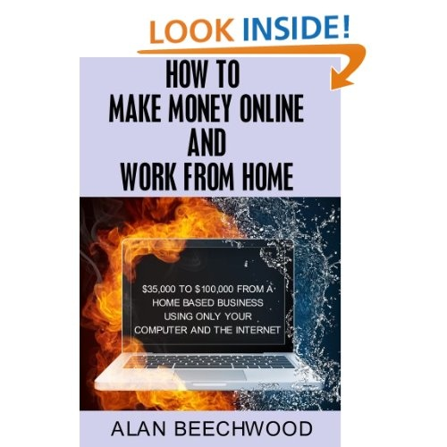 How To Make Money Online! Learn How To Make $35,000 To $100,000 from a Home Based Business Using Only Your Computer and the Internet! >> How To Make Money Online --> http://www.amazon.com/Make-Money-Online-Work-ebook/dp/B00ARQ9IO6