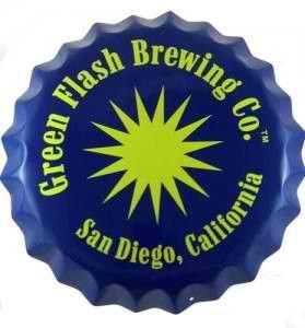 Green Flash Brewing Co. - San Diego, CA
