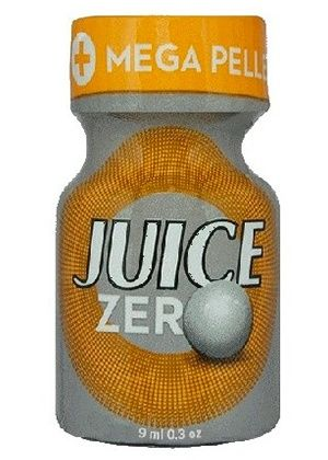 SexeShop.com : Detente Plaisir - Poppers Juice Zero