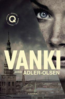 Jussi Adler-Olsen: Vanki