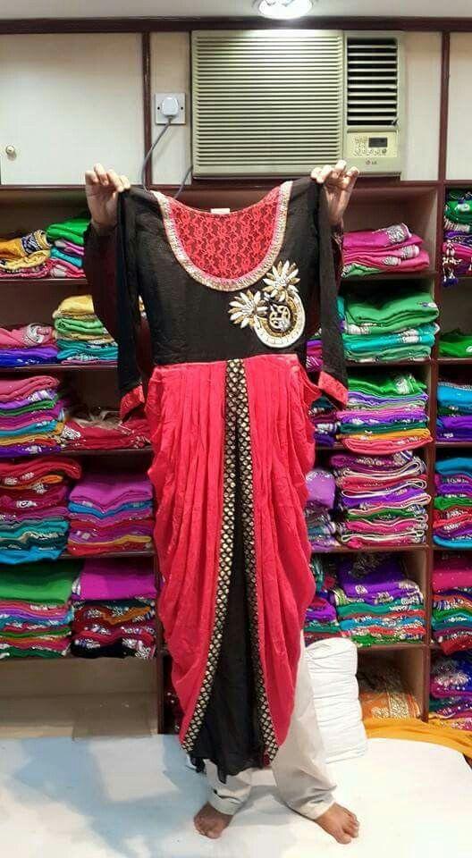 Dhoti style