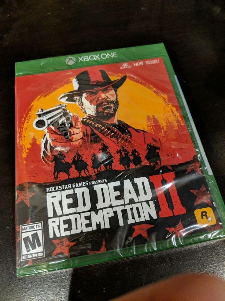 Gaming pinwire red dead redemption 2 microsoft xbox one