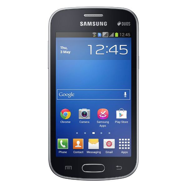 Samsung Galaxy Trend Dual-Sim S7392 (wie 7390)Smartphone 4GB Handy Android in Handys & Kommunikation, Handys ohne Vertrag   eBay