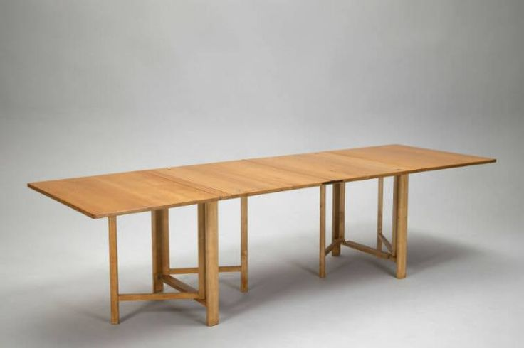 Maria Flap folding table (6)