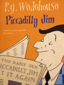 """Piccadilly Jim"" by P.G. Wodehouse"