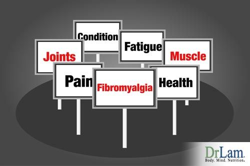Fibromyalgia does not have a definite cause, so we have to look at the signs of fibromyalgia to make a diagnosis