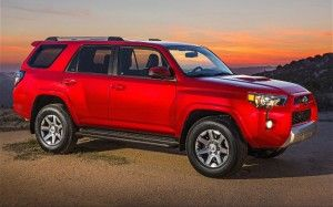 2016 Toyota 4Runner Redesign And Limited - http://carsreleasedate2015.com/2016-toyota-4runner-redesign-limited/