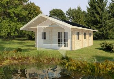 Będzie pasował wszystkim, którzy na swojej działce chcą mieć większy i piękny dom, komfortowo mieszczący rzeczy wieloosobowej rodziny.