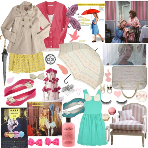 umbrellas of cherbourg ending a relationship