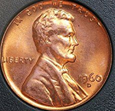 A list of the most valuable pennies that you should be looking for in your change. These 43 pennies found in circulation are worth 1 dollar or more... each!