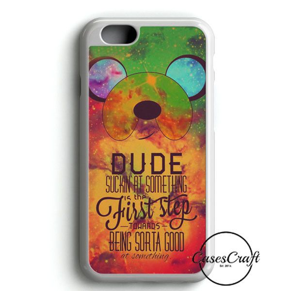 Adventure Time Jake The Dog iPhone 6 Plus/6S PlusCase   casescraft