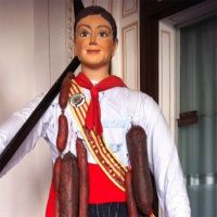 Gegantó Miquelet | Cultura Popular