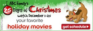 The 25 Days Of Christmas Schedule Is Here! - 25 Days of Christmas - ABCFamily.com