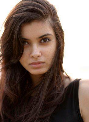 Diana Penty/ Model/ India