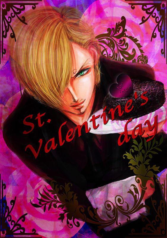 anime valentine's day | galerie poze cupluri anime valentine's day | japoniakawaii