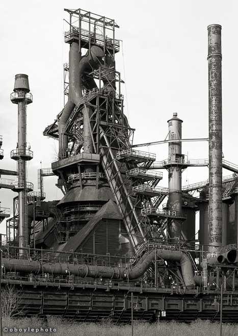 More Bethlehem Steel.