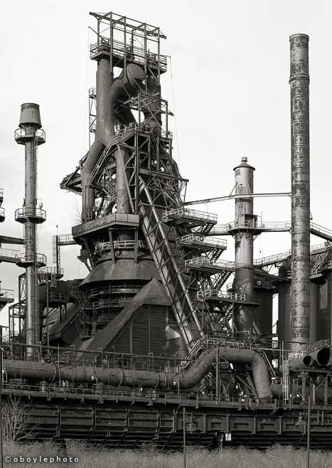 More Bethlehem Steel.