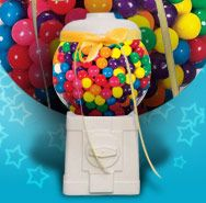 Caramelle! Tante,colorate e magnifiche caramelle!