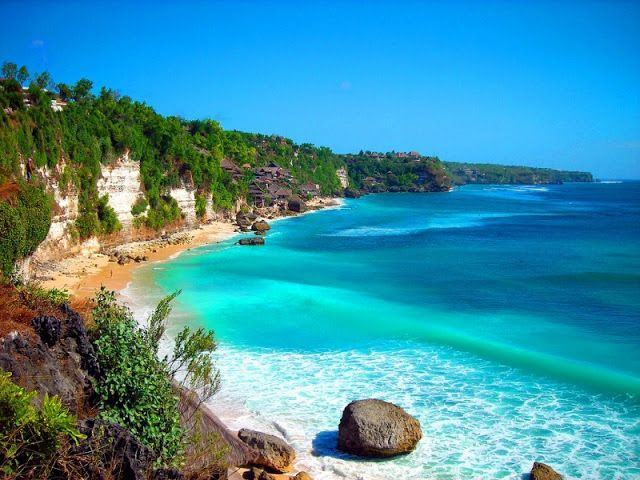 Tropical Island Vacations: The 6 Most Beautiful Tropical Island Vacation Destinations