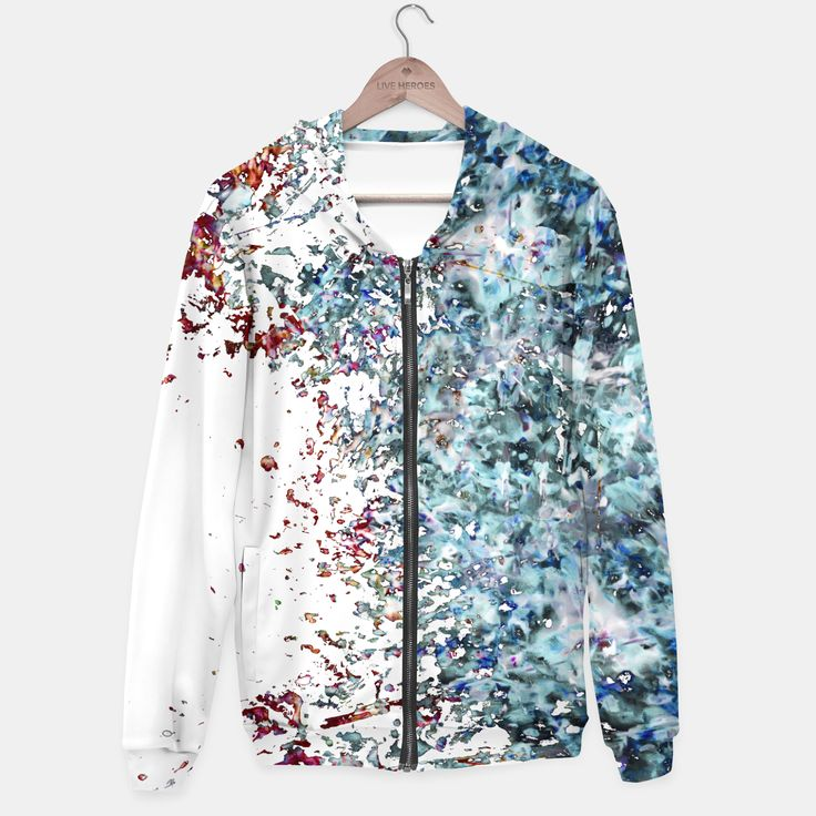 One of its kind, unique full print custom hoodie created by you. Stylish, warm and comfy - no matter how often you wash it, it won't fade away or loose it's shape. Create all over printed hoodie with galaxy, marijuana, emoji, nebula - choose your favourite! Live Heroes guarantees the highest quality of all products purchased. If your order isn't what you expected, feel free to contact our Customer service team. We'll do our best to make you fully satisfied.Estimated shipping t...