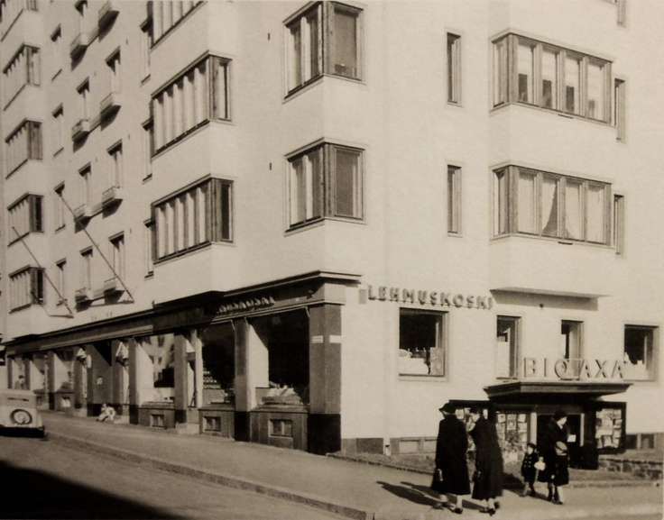 Kaupungin kuva-arkisto