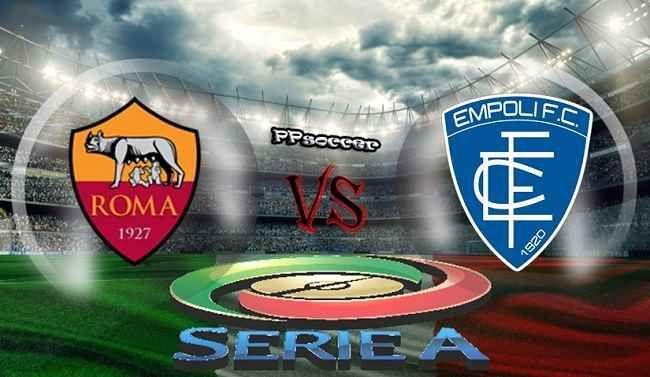 Roma vs Empoli Prediction 01.04.2017   PPsoccer